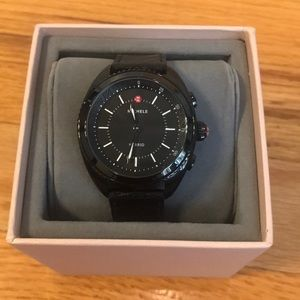 Michele Hybrid Smartwatch